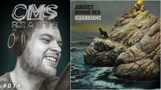 """CMS REACTS - August Burns Red """"Dismembered Memory"""" (Reaction Video)"""