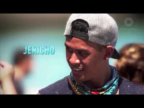 Jericho's Cookie Army (Australian Survivor 2017)