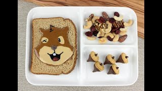 Make toast inspired by Tippy-Toe from Marvel Rising: Secret Warriors!