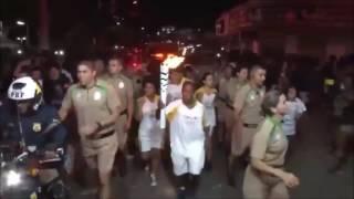 Олимпийский огонь Рио(, 2016-08-06T08:34:40.000Z)