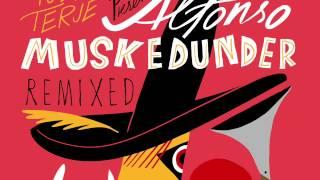 Todd Terje - Alfonso Muskedunder (Deetron Remix)