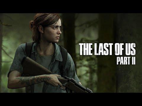 The Last Of Us 2 / Одни из нас. Часть II - Русский сюжетный трейлер игры (Дубляж, 2020)