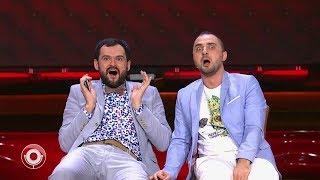 Comedy club Скрипят тормоза, дымятся колеса Фернандо Алонсо - чемпион чемпионов