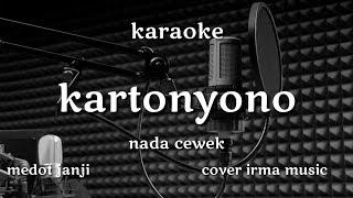 Kartonyono Medot Janji Karaoke Nada Cewek