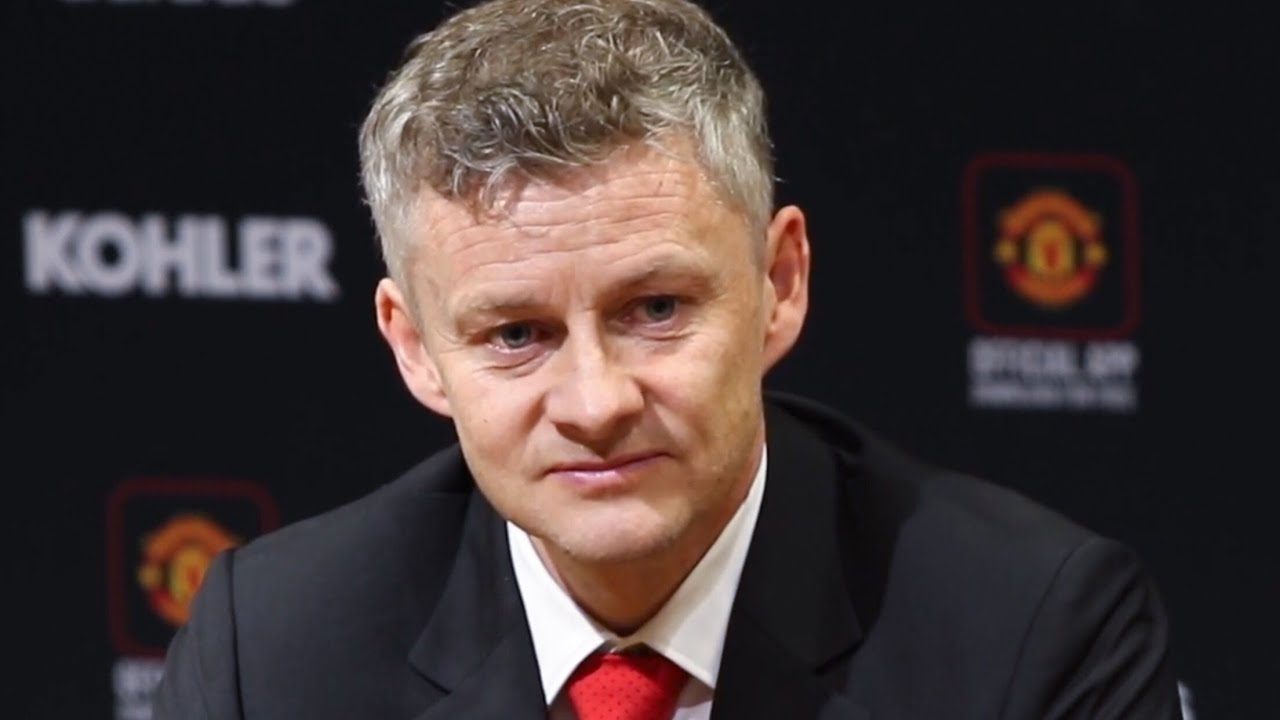 Solskjaer: 'Pogba Playing His Best With No Showboating, It's Touch Pass Move!' Ole Gunnar Exclusive!