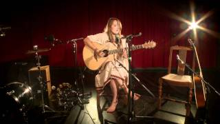 Jodie Marie - Silver Dagger (Live session)