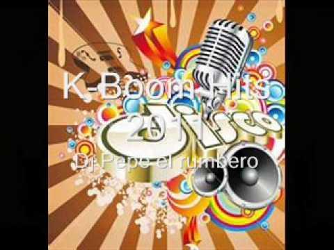K-Boom Hits 2011