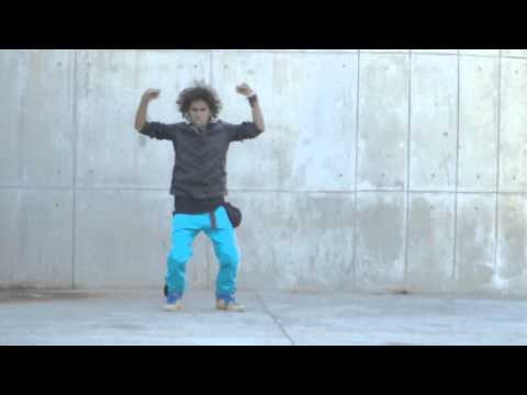Sunny Deol | Bollywood Dubstep freestyle dance by Les Luck And support by Wasim vm