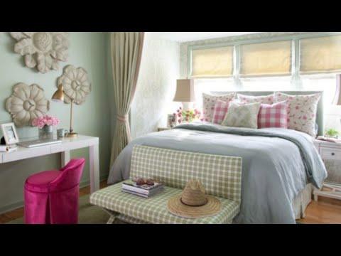 57+ Bedroom Decorating Ideas