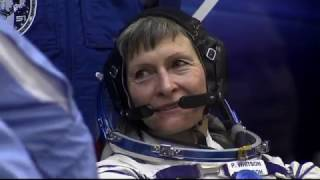 Expedition 50/51 Launches to Space Station on This Week @NASA – November 18, 2016