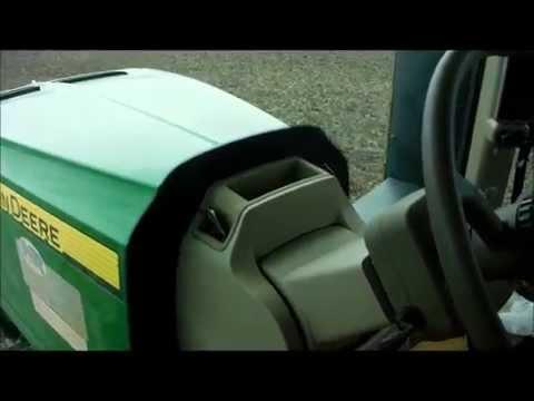 2014 Tractor Work John Deere Richvale, Ca