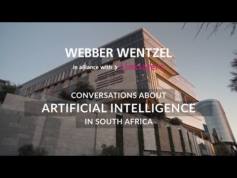 Conversations about Artificial Intelligence in South Africa