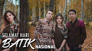 Download lagu Orang Rusia pake Batik Indonesia - AUTO CAKEP BERTAMBAH 200%