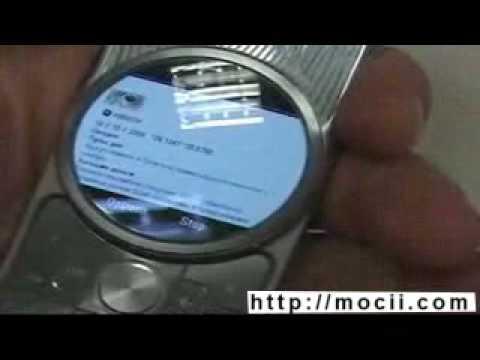 Motorola Aura Preview (english)