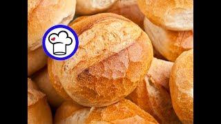 Brötchen selber machen Sonntagsbrötchen   Sunday rolls German  Dinner Rolls