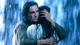 The Last of the Mohicans: I Will Find You - Clannad