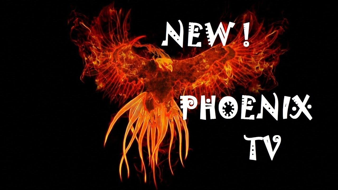 New Phoenix TV Free APK  #Smartphone #Android