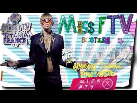 Bassjackers – Like That vs Major Lazer & Tyga & Mystic & Dada Life (dj Miss FTV mashup)
