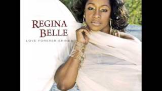 Regina Belle - Baby Come To Me