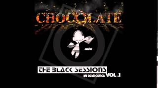 CHOCOLATE José Conca - The Black Sessions 1