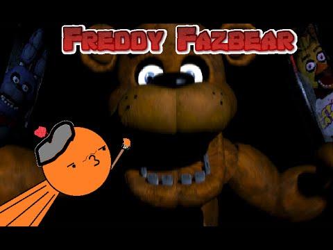 Freddy Fazbear Drawing Let's Draw Freddy Fazbear