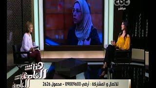 بالفيديو.. حنان مطاوع: نبيل الحلفاوي رفض إعادة مشاهده معي في «ونوس»
