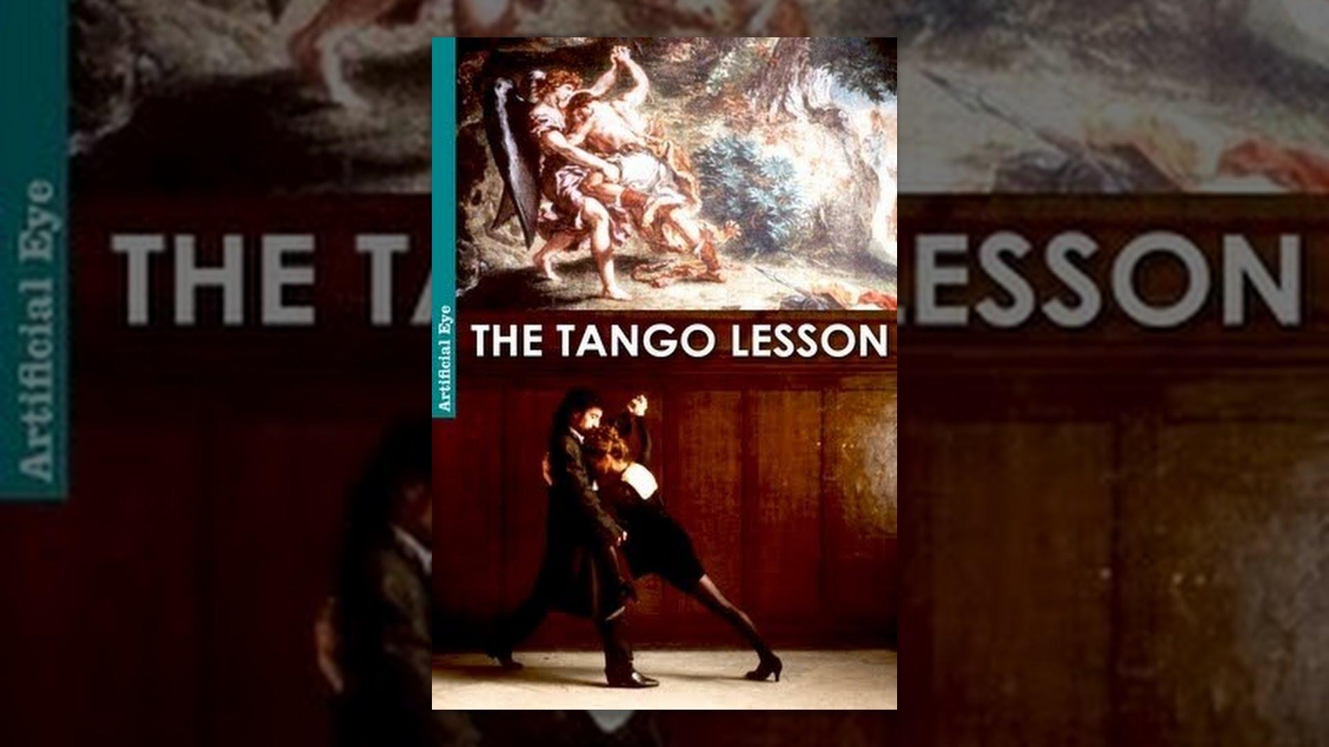 Download The Tango Lesson