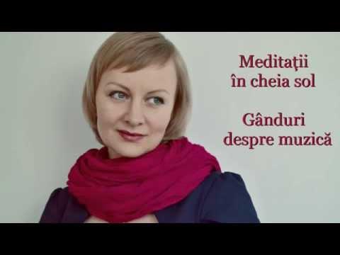 """Meditații în Cheia Sol"" [Radio Moldova 1]"