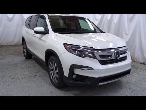 2019 Honda Pilot Hudson, West New York, Jersey City, Tenafly, Paramus, NJ H3KB076613