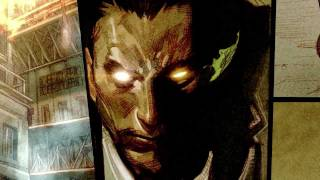 The Darkness II - PS3 game trailer