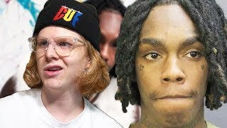 YNW MELLY - Did He Do It? Charged For Murdering His Friends..