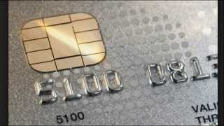 ALERT!  Obama Signs Executive Order to Microchip All Credit Cards!