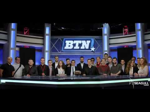 Sport Business Bootcamp - TV Big Ten Network