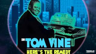Tom Vine - Love Me Tonight