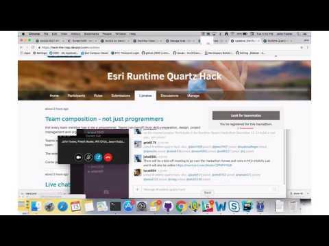 runtime quartz hack Introduction