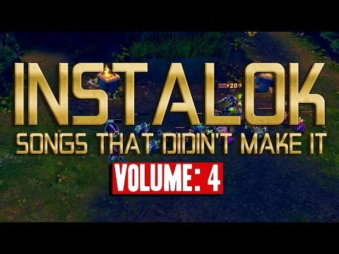 The Songs That Didn't Make It Vol. 4