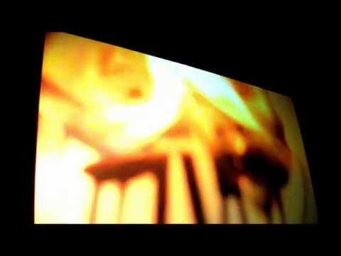 Monumental Movie Viewing El Paso, TX 2012