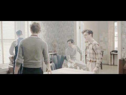 ➣ What were we hoping for? [Kill Your Darlings]