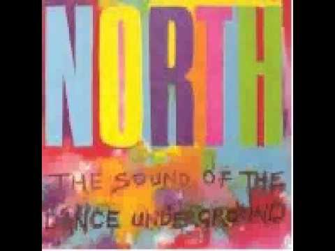 ANNETTE dream 17   north sound of the dance underground 1988