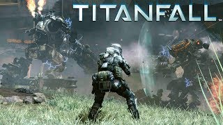 Standby for Titanfall (PC Gameplay / Montage)