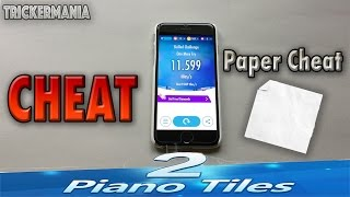 HOW TO CHEAT ON PIANO TILES 2 thumbnail
