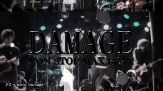 楠田敏之NEW CD 『DAMAGE』 PRCM (ONE WORLD編)
