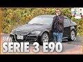 🚗 Bmw Serie 3 (e90) 325i | À La Base Je Devais Acheter Une Audi...