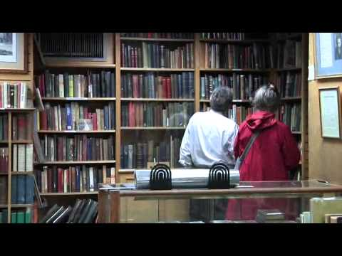 Complete Traveller Antiquarian Bookstore (NY Originals, PBS)
