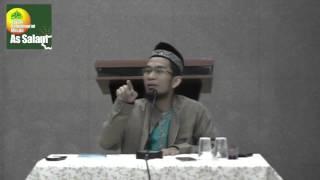 Download Video Pesan Surat Ali Imran ayat 31-37 (Hikmah Keluarga Ibrahim)-ustad Adi Hidayat Lc MA MP3 3GP MP4