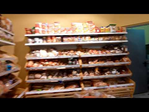 Moscow Supermarket 2013