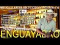 MUSICA LLANERA SOLO EXITOS 16. JORGE GUERRERO ENGUAYABAO