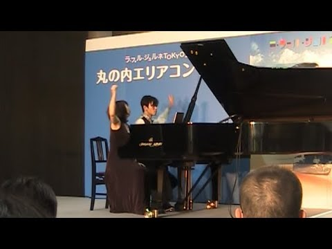 LFJ Tokyo 2018丸の内エリアコンサート5月3日