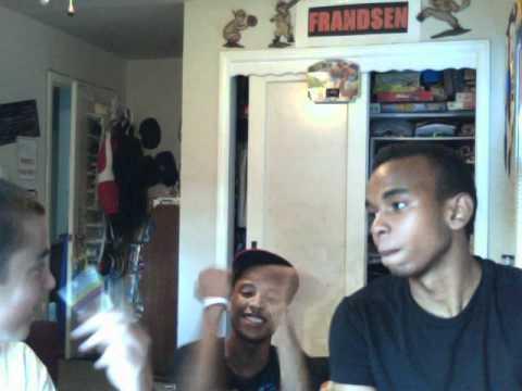 The Interview: Omar Cross