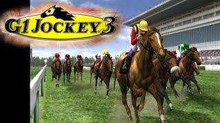 G1 Jockey 3 ... (PS2)